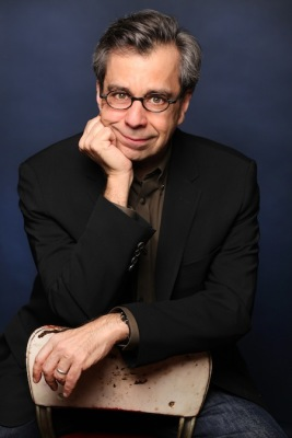 An Interview with Chris Grabenstein